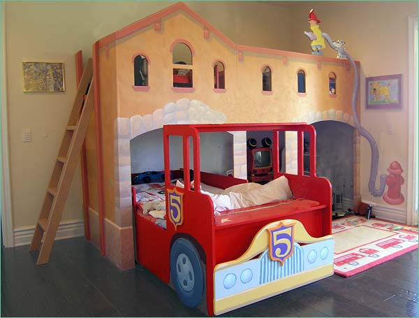beds-for-children